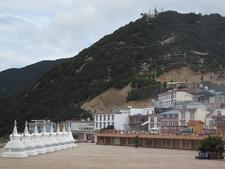 Deqin - Meili Snow Mountain & Feilaisi