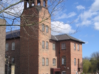 Derwent Valley Mills