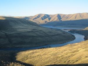 Deschutes River State Recreation Area