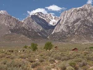 Desert Creek Campground