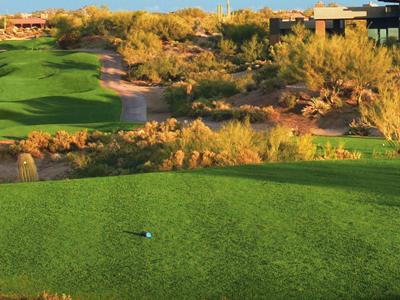 Desert Highlands Golf Club