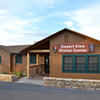 Desert View Visitor Center and Bookstore