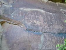 Desolation Canyon Big Panel