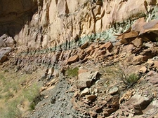 Desolation Canyon Geology