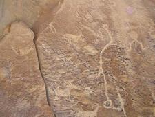 Desolation Canyon Panels