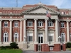 Desoto County Courthouse In Arcadia