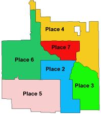 De Soto  Council  Districts