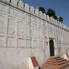 Detailed View Moti Masjid