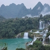 Detian - Ban Gioc Waterfall