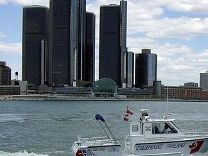 Río Detroit