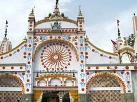 Devi Mandir Talab