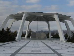 Estado Turco Cementerio