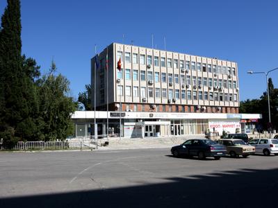 Devnya Town Hall