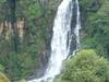 Devon Falls In Talawakele, Sri Lanka