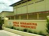 Dewan Serbaguna Felda Semenchu