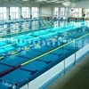 Dezső Gyarmati Swimming Pool