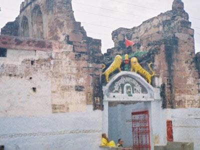 Dhamdha