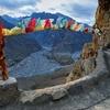 Dhankar Gompa - Spiti Valley - Himachal Pradesh