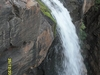 Waterfall At Dharamgarh