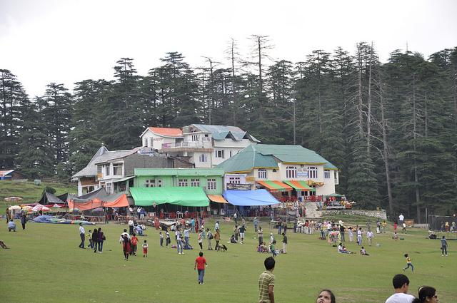 Shimla Manali Super Saver Deal Photos