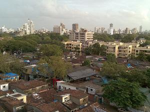 Dharavi Slum Tour Photos