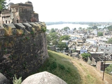 Dhar From Fort