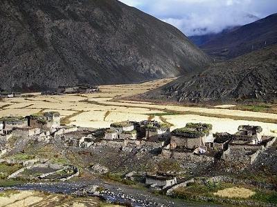 Dho Village - Dolpa Nepal