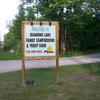 Diamond Lake Family Campground