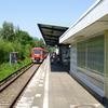 Diebsteich Railway Station