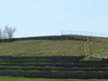 Diefenbaker Hill In Diefenbaker Park