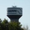 Dieppe Watertower