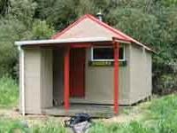 Diggers Hut