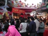 Dihua Street Market