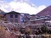 Dingboche With Lhotse - Nepal Himalayas
