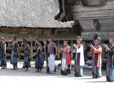 Discover Living Culture At Jangga Village