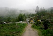 Discovering Kinabalu National Park