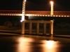 Discovery Bridge Yankton Night