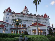 Disney Grand Floridian