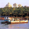 Divar Island In Goa