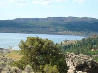 Panguitch Lake North Campground