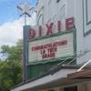 Dixie Theater In Ruston