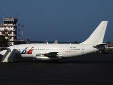 Djibouti Ambouli Airport