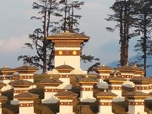 Bhutan - The Himalayan Splendor