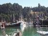 Docked At Noyo Harbor