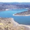 Dodge Reservoir