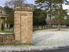 Dodington  Park South  Gloucestershire  Bath  Lodge