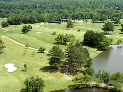 Dogwood Golf & Country Club