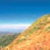 Doi Hom Fa arrugado Mountain National Park