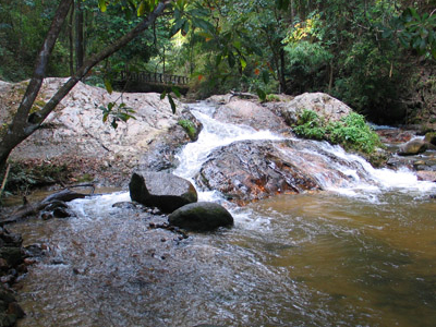 Doi Khun Than National Park