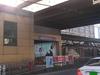 Doksan Station Entrance